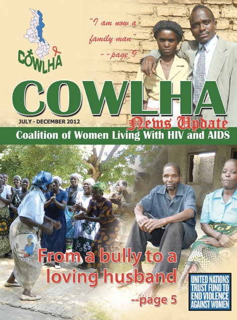 Read the latest newsletter from COWLHA Malawi