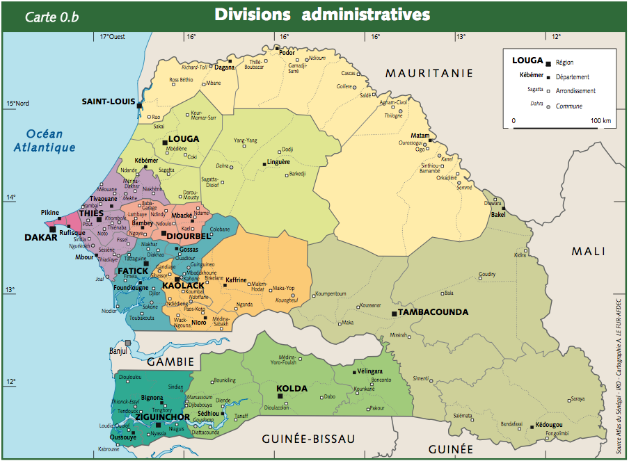 map-senegal