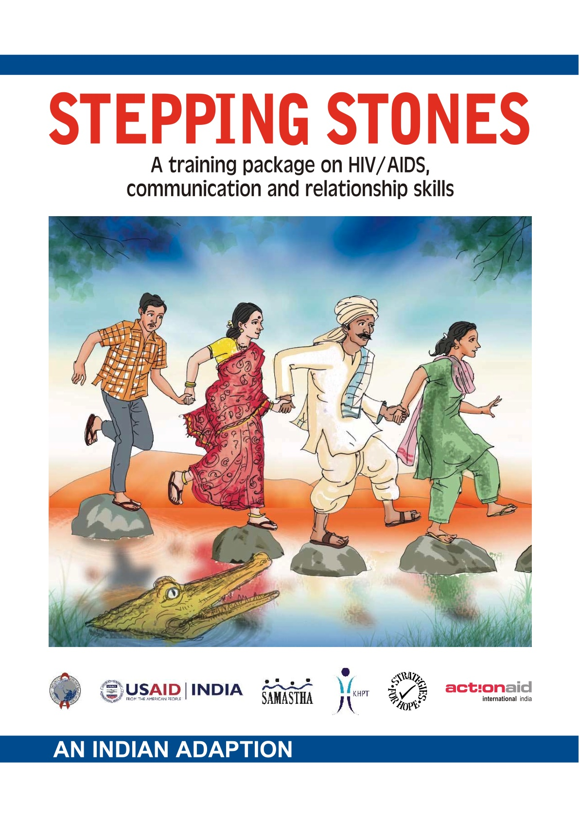 Stepping Stones in India