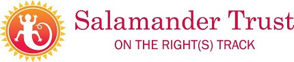 Salamander Trust logo