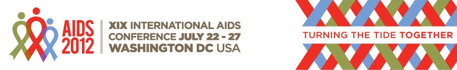 International AIDS Conference 2012 in Washington