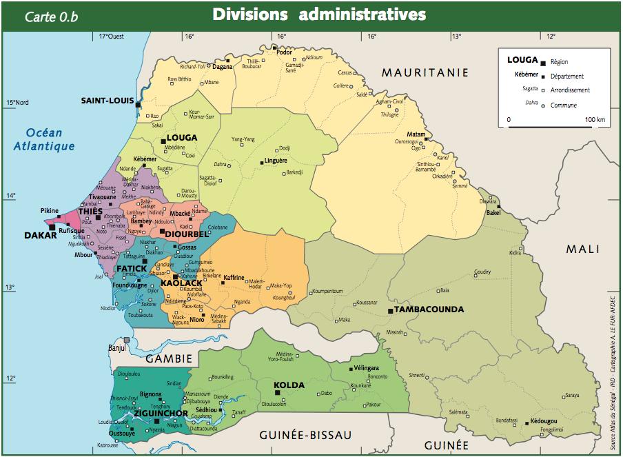 map-senegal