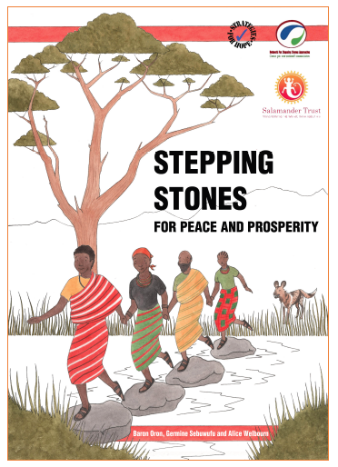 Stepping Stones for Peace and Prosperity